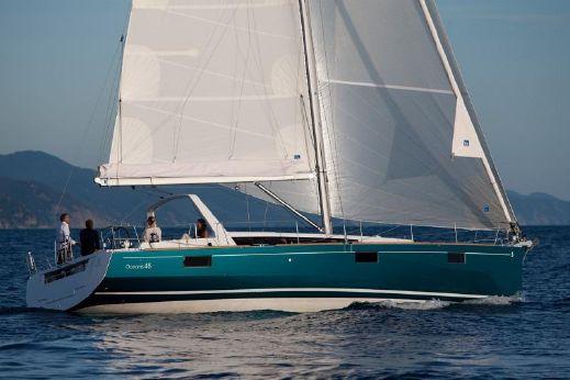 2016 Beneteau Oceanis 48