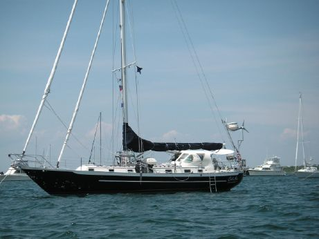 1993 Pacific Seacraft 44