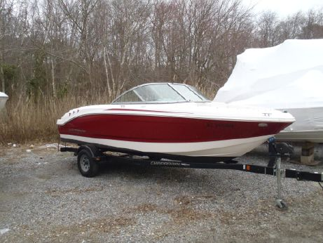 2012 Chaparral 19 Sport H2O