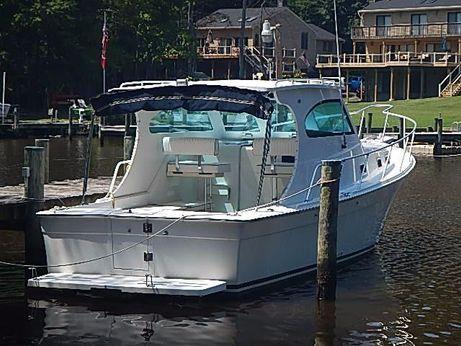 1999 Mainship Pilot 30