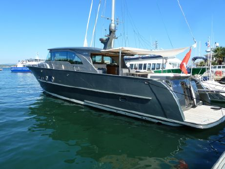 2013 Lobster Yachts 65