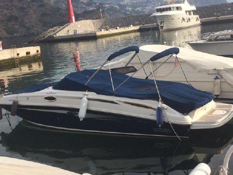 2012 Sea Ray 280 Sundeck