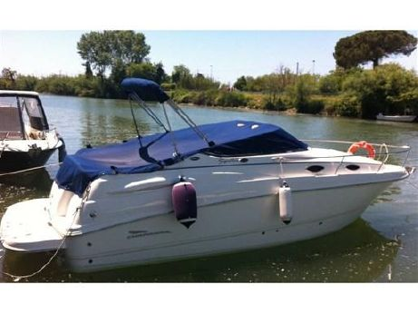 2004 Chaparral Signature 240