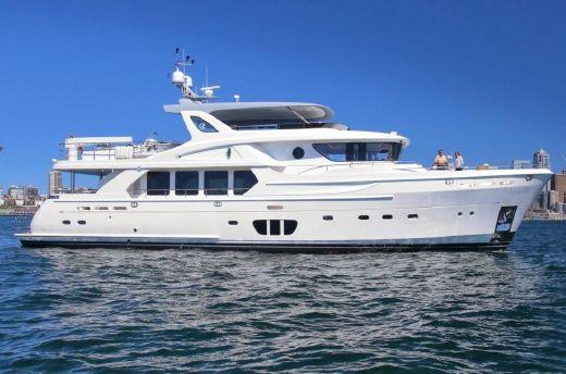 2018 Selene Ocean Explorer Yacht