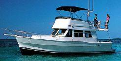 2001 Mainship 390 Trawler