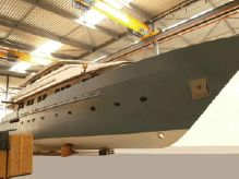 2014 Pi Motor Yacht 35