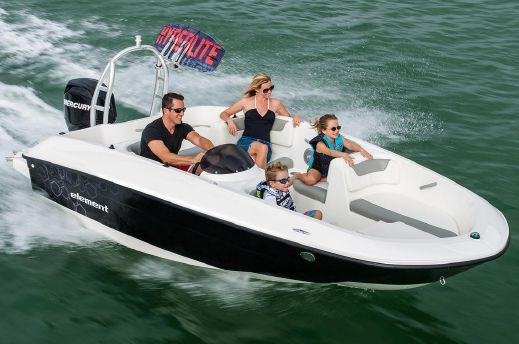 2017 Bayliner Element