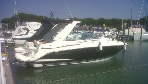 2009 Monterey 295 SCR Sport Cruiser