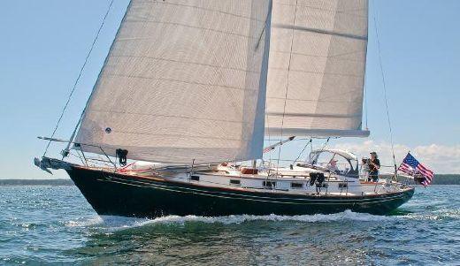 2009 Morris Ocean Series 42