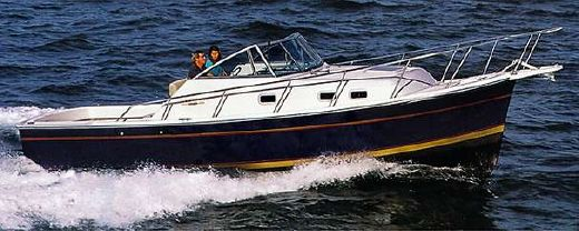 2001 Mainship Pilot 30