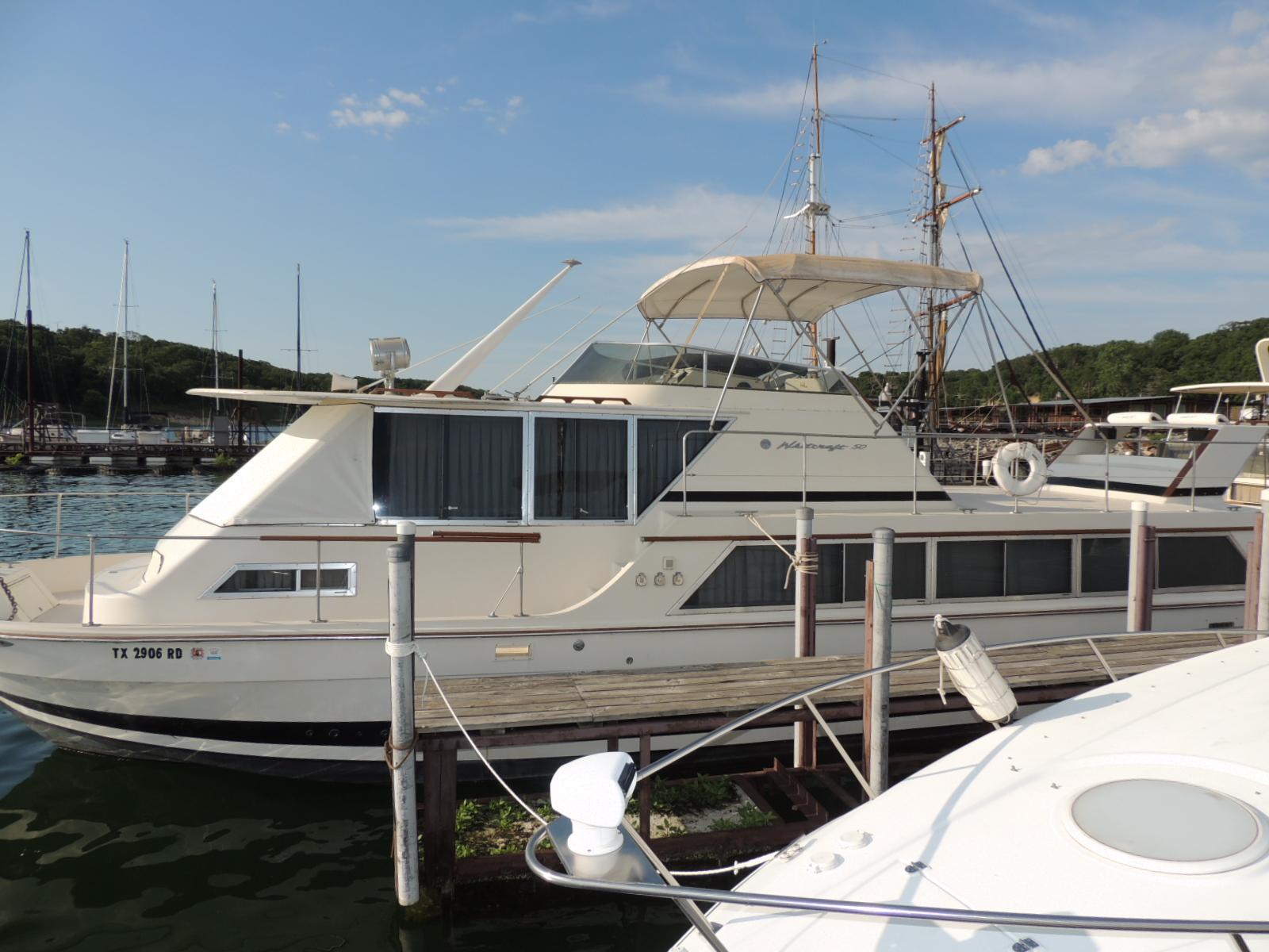 Whitcraft Boat Listings