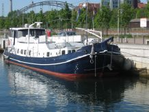 1987 Live Aboard Club Vessel Motortjalk Live aboard