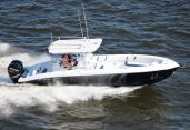 photo of 34' Midnight Express 34 Open Sport