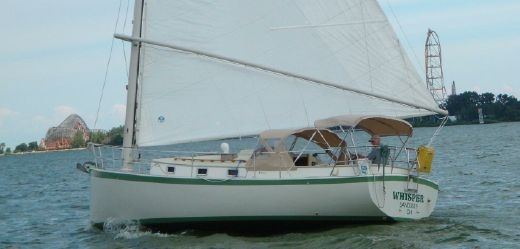 1984 Nonsuch 30