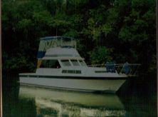 1978 Burnscraft Eldorado