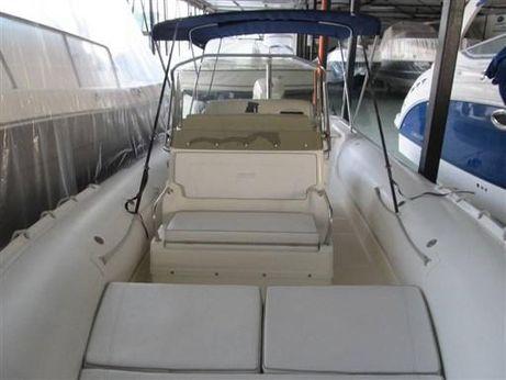 2008 Joker Boat Clubman 27