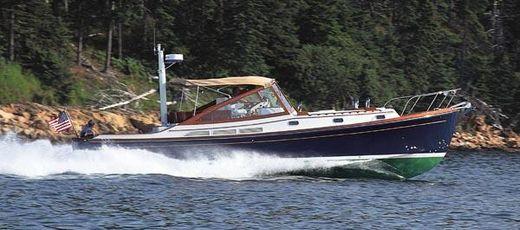 2003 Morris Liberty 44