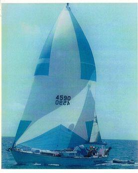 1968 Cal 40