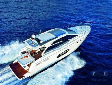 2013 Absolute 55 Sport Yacht