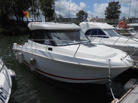 2014 Beneteau Antares 780