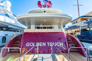 thumbnail photo 0: 2006 Sensation Yachts GOLDEN TOUCH II
