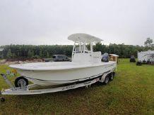 2013 Sea Hunt BX 22 Pro
