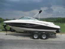 2010 Sea Ray 210 Select