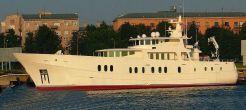 2009 Riga Shipyard 134