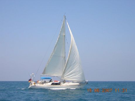 1998 North Wind 50