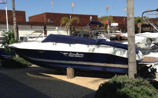 2007 Airon Marine 278