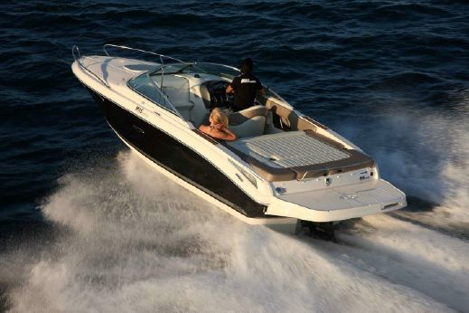 2012 Searay 240SSE