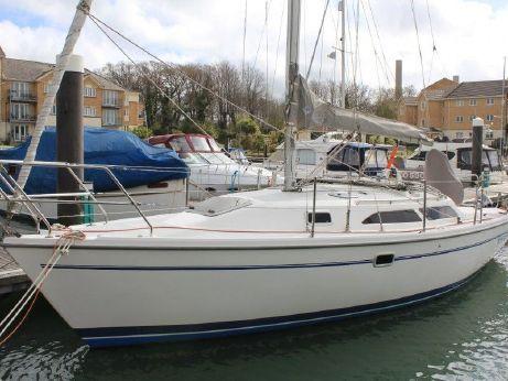 2000 Catalina 28