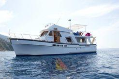 1982 Custom C & C Yacht 46