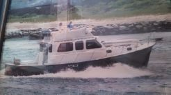 2001 Eastern Boats Casco Bay 35