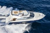 photo of 55' Absolute 56Fly