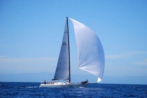 2001 J Boat J 145