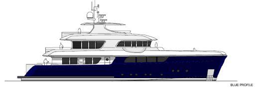 2013 Jade Yachts 120'