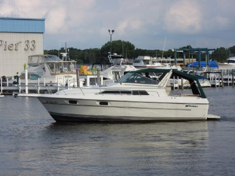 1990 Cruisers Yachts 2970 Esprit