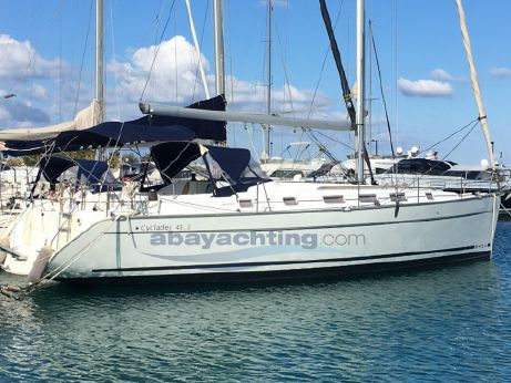 2007 Beneteau Cyclades 43.3