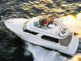photo of 45' Carver 450 Voyager Pilothouse
