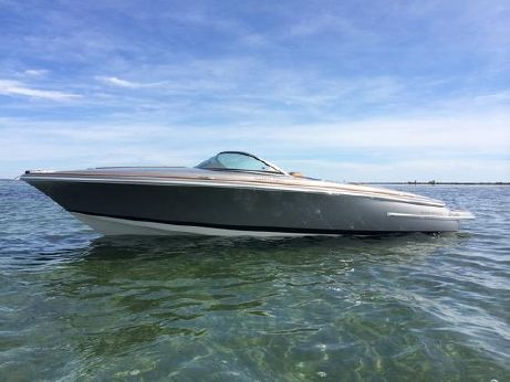 2009 Chris-Craft Silver Bullet 20