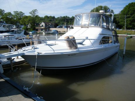 1996 Mainship 40 Sedan Bridge