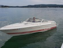 1986 Sea Ray Pachanga 22