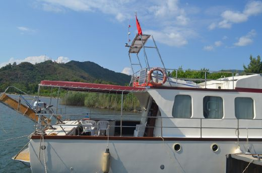 2004 Custom Build Custom Power Catamaran