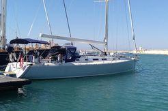 1997 J Boats J/160