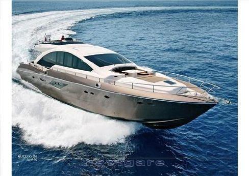 2016 Queens Yachts 86