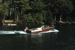 1961 Chris-Craft Ski Boat