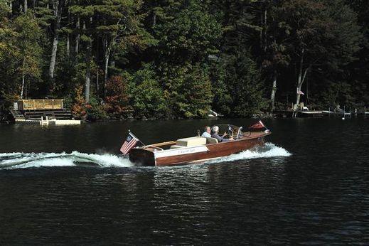 1961 Chris-Craft Ski Boat