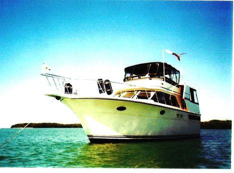 1990 Californian Sun Deck Motoryacht