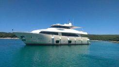 2007 Ferretti Yachts Navetta CL 26